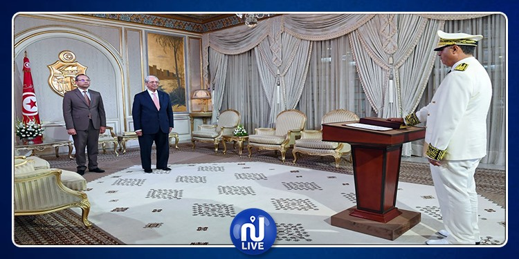 والي صفاقس الجديد يؤدي اليمين أمام رئيس الجمهورية