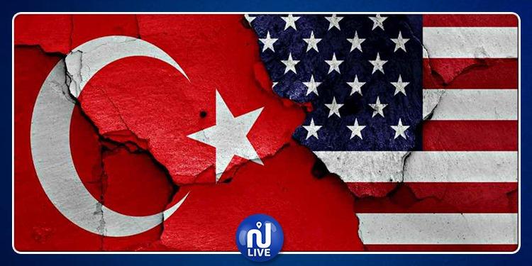 الولايات المتحدة تحذّر تركيا