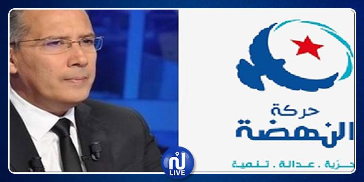 برهان بسيّس: قرار النهضة سيخلط الأوراق وأولها أوراق النهضة نفسها