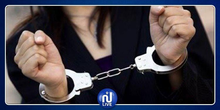 العاصمة: القبض على امرأة من أجل التحيّل