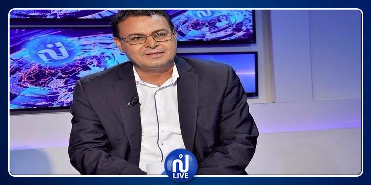 زهير المغزاوي يحذر من عودة منظومة الاستبداد بعد ايقاف مرشح الرئاسة نبيل القروي