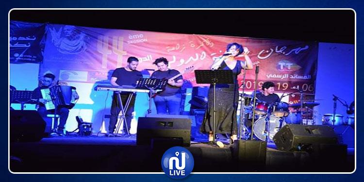 هالة المالكي تفتتح مهرجان سليانة الدولي ومفاجآت في العروض القادمة