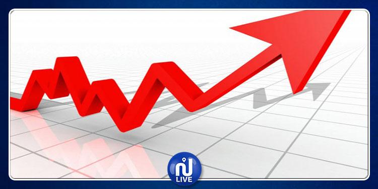 البنك المركزي: تداين تونس يبقى مرتفعا رغم تقلص نسقه سنة 2018