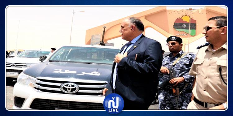 ليبيا: وزير الداخلية  يقرر سجن رجال الأمن ''المقصرين في أداء واجبهم''