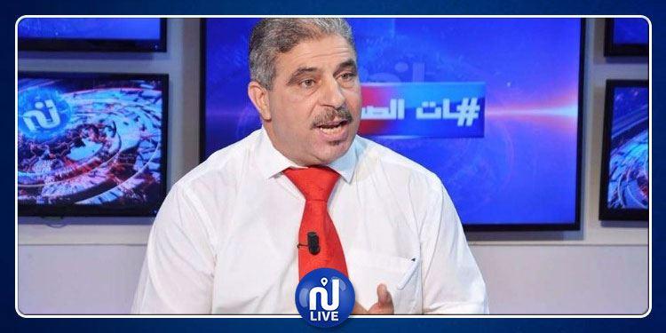 فرقة القضايا الإجرامية تحقّق مع زهير مخلوف
