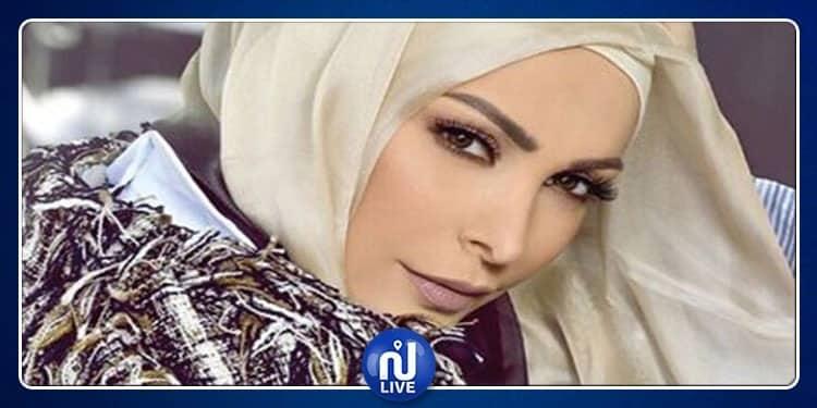 أمل حجازي ترد على منتقديها في فيديو الحج!
