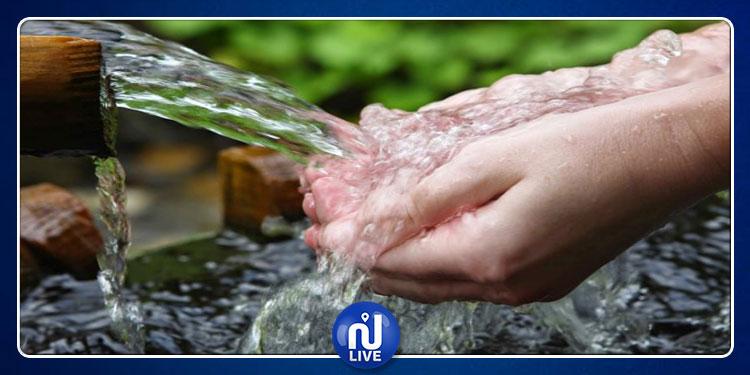 لقاءات مع البنك الألماني للإعمار لتمويل حاجيات طبرقة وفرنانة من الماء الصالح للشراب