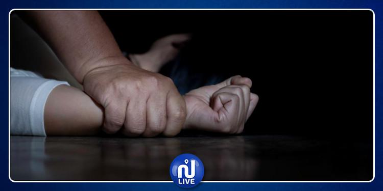 العمران: الوحدات الأمنية تنقذ فتاة  من محاولة اغتصاب على يد 3 شبان (صور)