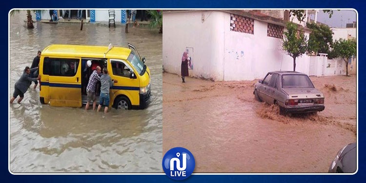 منوبة: استعدادات لموسم الأمطار والتوقي من مخاطر التقلبات المناخية القادمة
