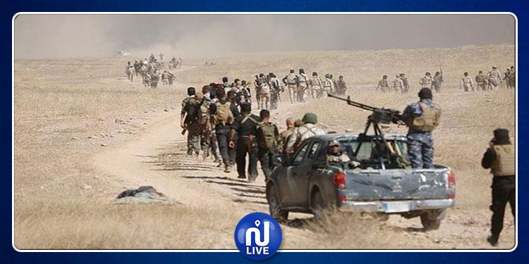 العراق: مصرع ''والي بغداد'' الداعشي