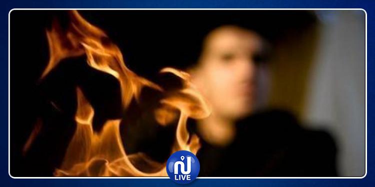 بث فيديو انتحاره حرقا: اصدار 3 بطاقات إيداع بالسجن في حق 3 شبان بباجة