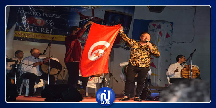سليانة: مهرجان نسمات المنصورة ..وليد التونسي يعانق الإبداع