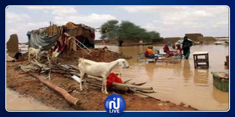 السيول في السودان تحصد أرواح 78 شخصا