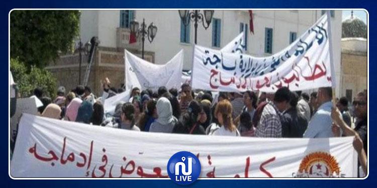 محمد قوماني يصف عقود الأساتذة النواب بعقود العبودية