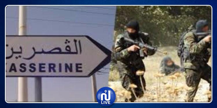 القصرين: استشهاد أمني والقضاء على 3 إرهابيين خلال تبادل لإطلاق نار بجهة حيدرة