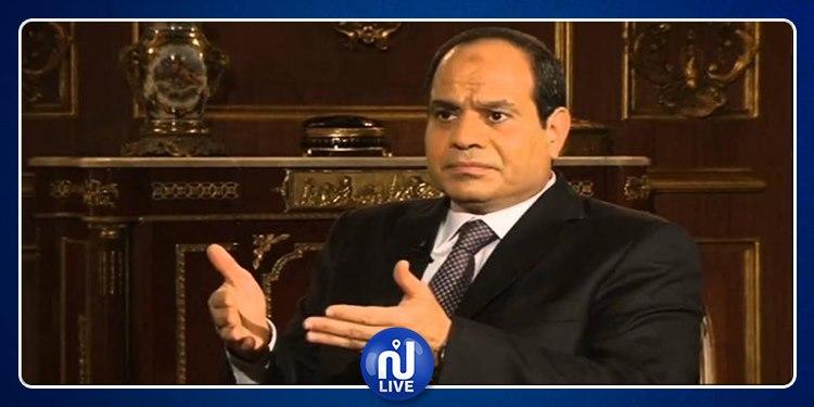هكذا كان التخطيط لاغتيال الرئيس المصري عبد الفتاح السيسي (فيديو)