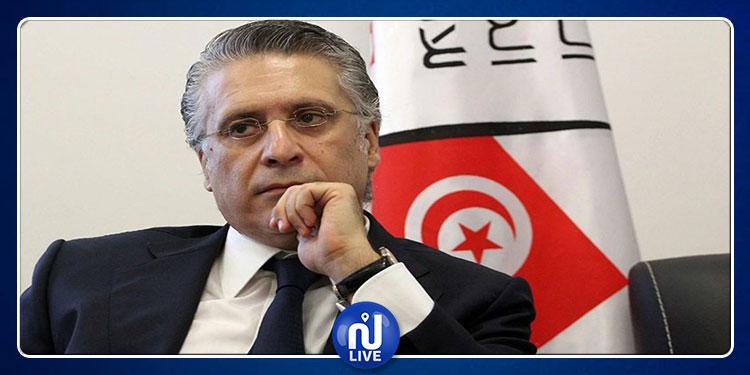 محكمة التعقيب ترفض الطعن في قرار ايقاف مرشح الرئاسة نبيل القروي