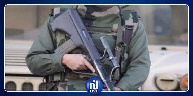 المنستير: الإحتفاظ بشخص تسوّر حائط ثكنة عسكرية