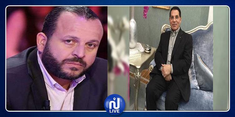 منير بن صالحة: بن علي مريض ولا يُحتضر