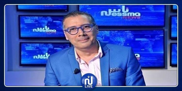 Borhen Bsaïes adresse un message très personnel à Nabil Karoui