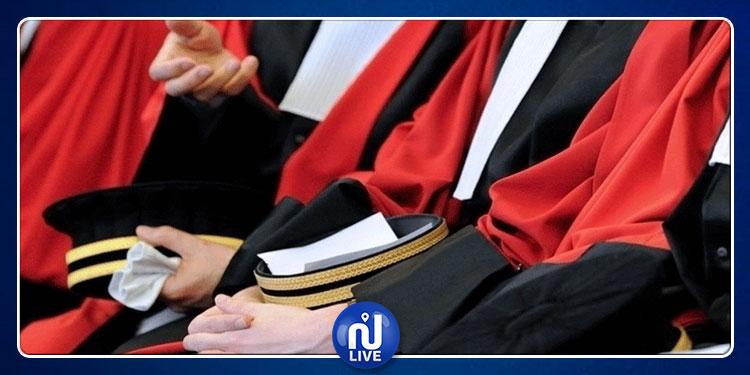 تثبيت يوسف بوزاخر على رأس مجلس القضاء وسميرة كراولي نائبا له