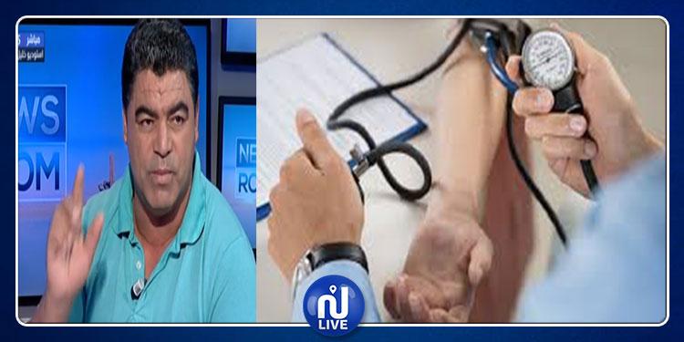 سالم الورغمي: 'نطالب بتصنيف الطبّ كمهنة شاقة' (فيديو)