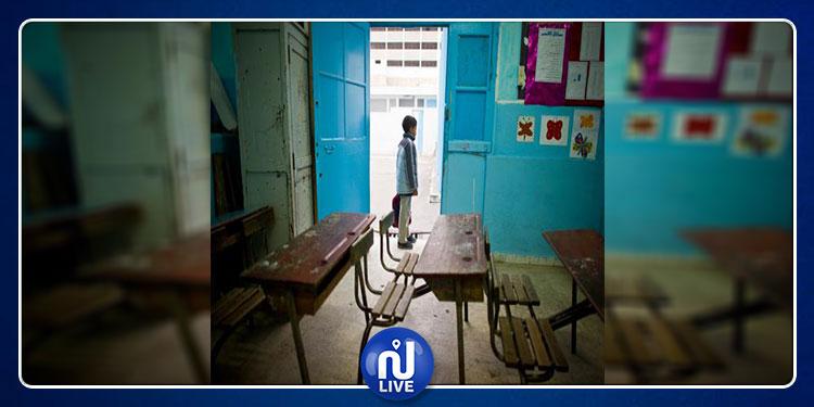 القيروان: تعطل الدروس بعدد من المعاهد والمدارس الابتدائية