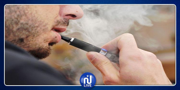 تسجيل ثاني حالة وفاة بسبب السيجارة الالكترونية