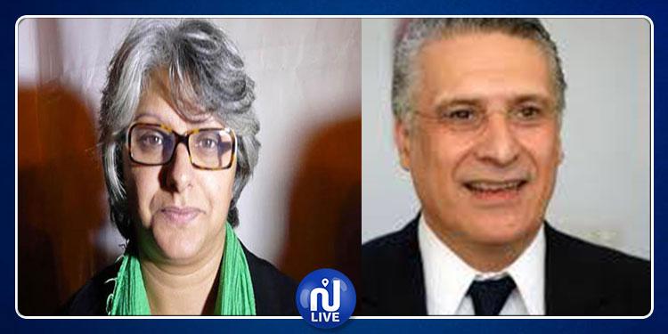 Basma Khalafaoui: Nabil Karoui est visé par Ennahdha et pour cause… le travail humanitaire
