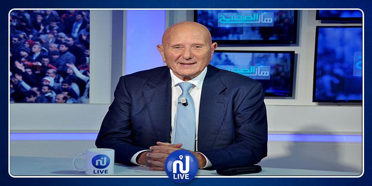نجيب الشابي : لو كنت من المترشحين للرئاسية لرفضت حضور المناظرة التلفزية والمرشح نبيل القروي يقبع في السجن