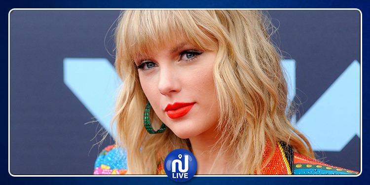Taylor Swift annule son concert après la manifestation des activistes des droits des animaux