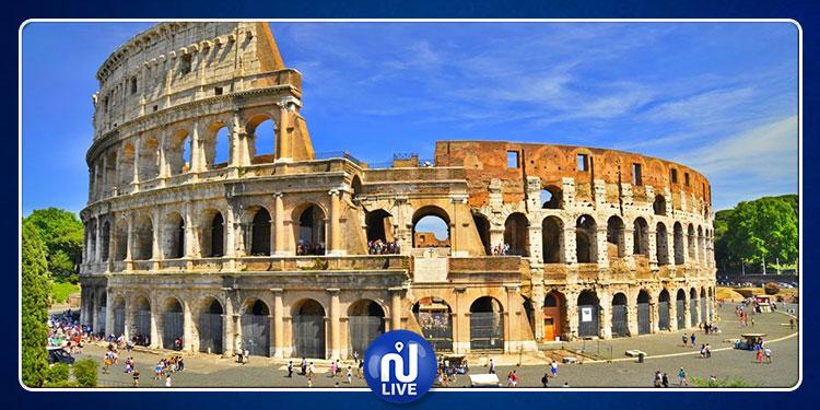 الأسطورة الخالدة: معرض قرطاج في روما