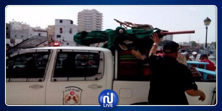 في يوم واحد: تحرير 147 مخالفة صحية وتنفيذ 89 إزالة فورية