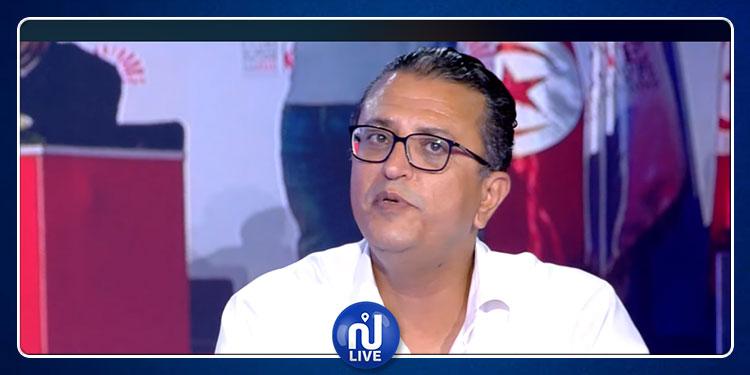 عبد الناصر العويني :نبيل القروي يقبع اليوم في السجن بتعليمات من رئيس الحكومة  (فيديو)