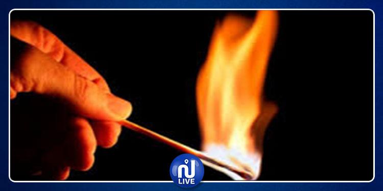 القيروان: القبض على المشتبه به في محاولة حرق مترشحة للانتخابات التشريعية