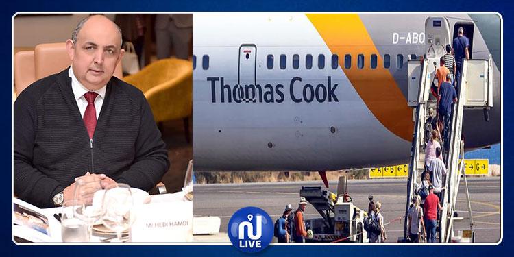 المختص في الشأن السياحي الهادي حمدي يكشف المسكوت عنه في أزمة 'توماس كوك'