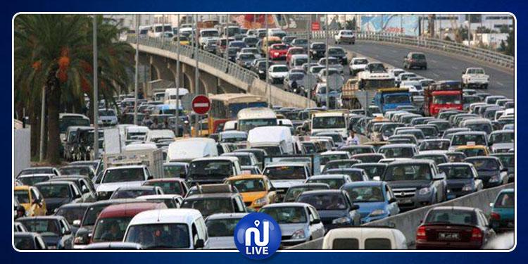 غدا: تحوير جزئي في حركة المرور بالمروج