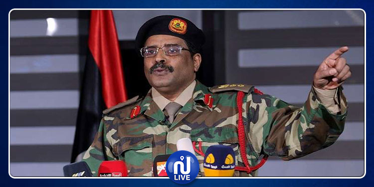 الناطق باسم الجيش الليبي: القضاء على الإرهاب بات قريبا جدا (فيديو)
