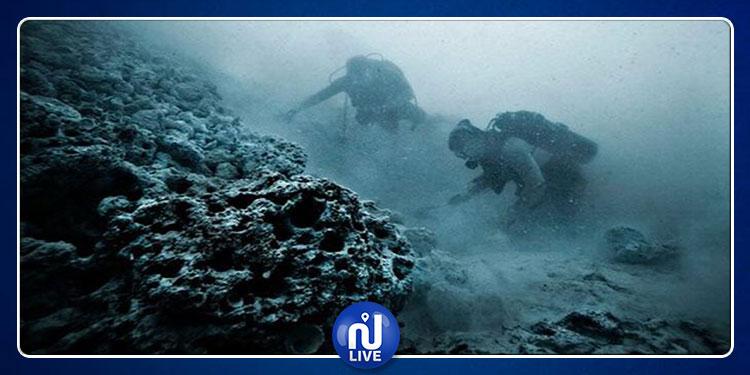 اكتشاف علاج لمرض السلّ في قاع البحر