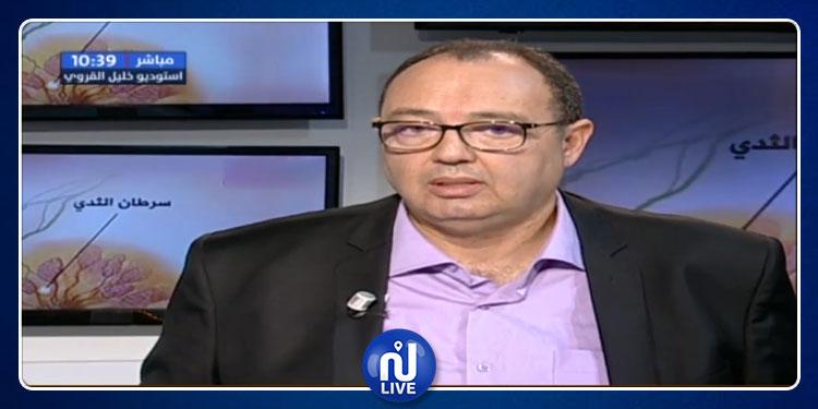 الدكتور حاتم فريخة يقدم مجموعة من النصائح لتجنب الإصابة بالأورام السرطانية (فيديو)