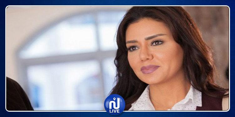 رانيا يوسف ساخرة: ''لا أفكر في الزواج لهذا السبب''