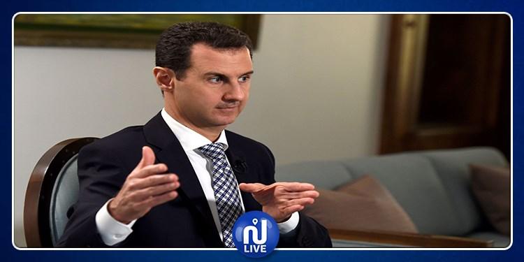 مستشارة الأسد: دمشق تتخذ إجراءات لصد 'العدوان التركي'