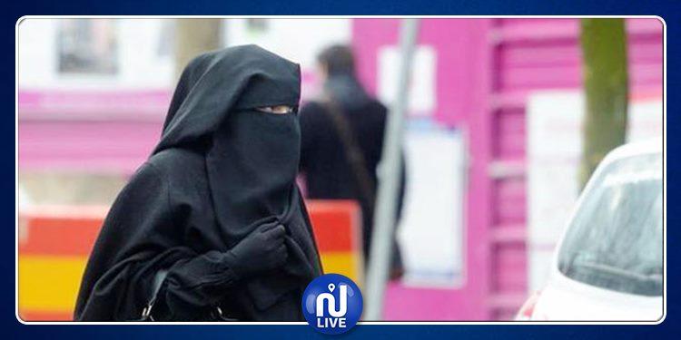 شقيقها في سوريا..القبض على امرأة منقبة من أجل الانضمام لتنظيم ارهابي