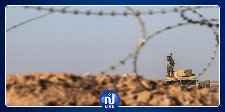 أنباء عن اطلاق سراح 'دواعش' من أحد السجون شمالي سوريا