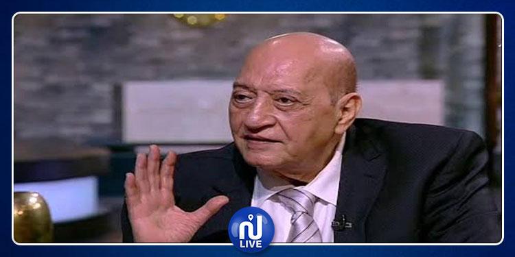 فيصل ندا ضيف الصالون الثقافى بالاوبرا المصرية فى بداية موسمه الجديد