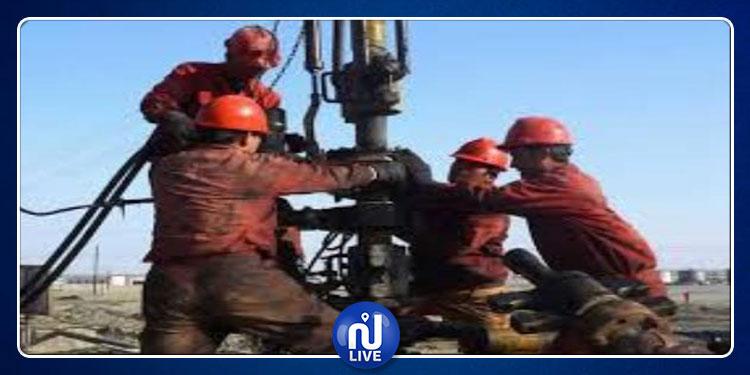 في قطاع النفط..اتحاد الشغل بتطاوين يهدد بإضراب  مع وقف الإنتاج