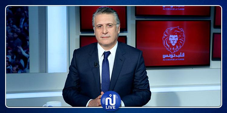 وتتواصل حملات التشويه المغرضة لمرشح الرئاسة نبيل القروي أياما قبل  الانتخابات (صور)