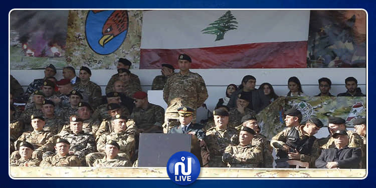الجيش اللبناني يؤكد تضامنه الكامل مع مطالب المتظاهرين