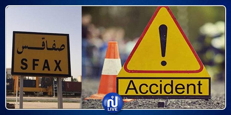 منزل شاكر: وفاة شخصين وإصابة 3 آخرين في حادث مرور