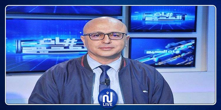 خالد عبيد: وثيقة وزارة العدل الأمريكية تذكرني بتهمة التعاون مع جيش أجنبي زمن السلم